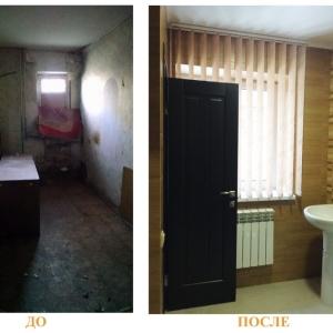 Реконструкция здания_6