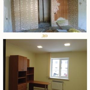 Реконструкция здания_7