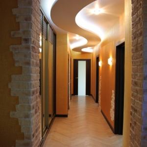 Ремонт квартиры на Голосеевской_3