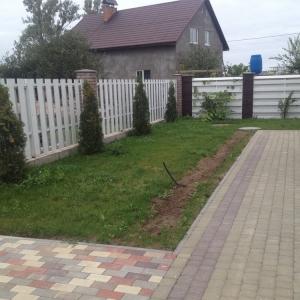 Ландшафтный дизайн | Харьковский_1