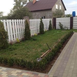 Ландшафтный дизайн | Харьковский_4
