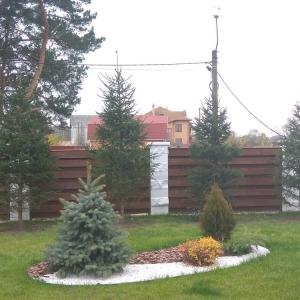 Ландшафтный дизайн   Белогородка_12