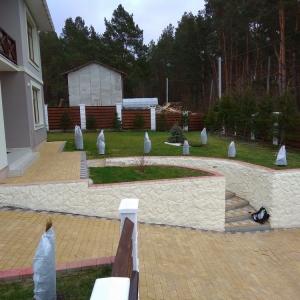 Ландшафтный дизайн   Белогородка_2