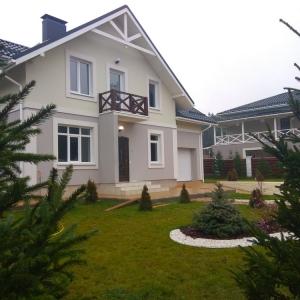 Ландшафтный дизайн   Белогородка_7