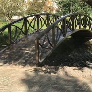 Ландшафтный дизайн | Борисполь парк_1
