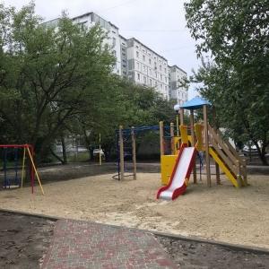 Ландшафтный дизайн | Борисполь парк_3